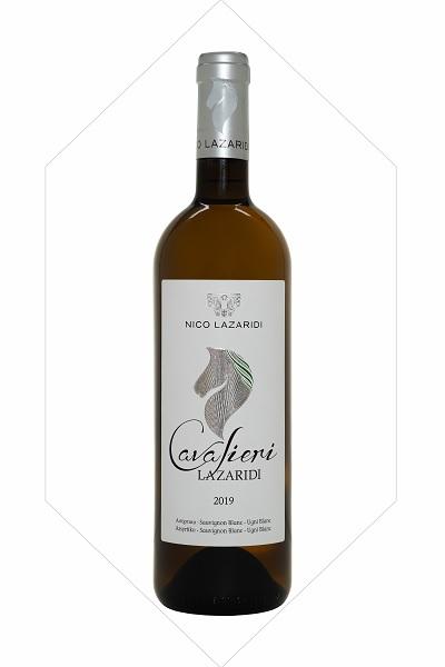 CAVALIERI LAZARIDI WHITE 2017